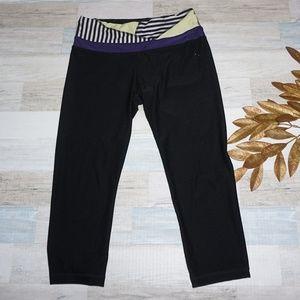 Reebok Women's Capri Leggings (2 for $14) - Md